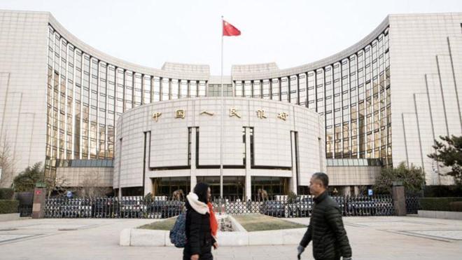 Tiết lộ bất ngờ, Trung Quốc chuẩn bị ra tiền điện tử riêng, có thể thay đổi thế giới - 1