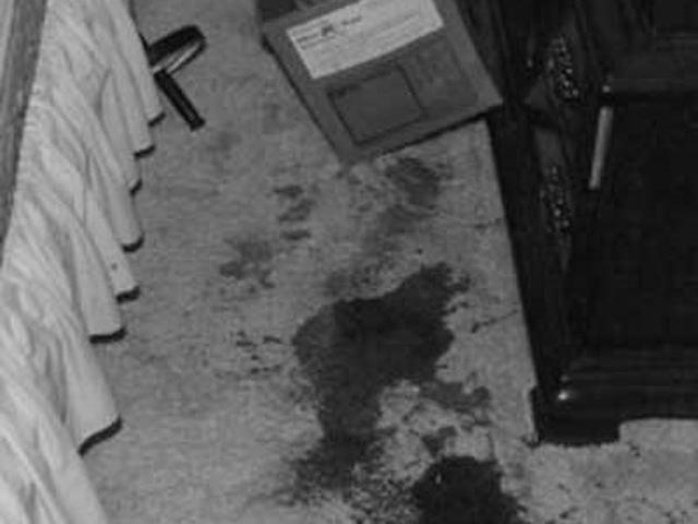Cái chết thảm khốc của ba mẹ con và bản án đầy căm phẫn: Cuộc gọi cuối cùng - 1