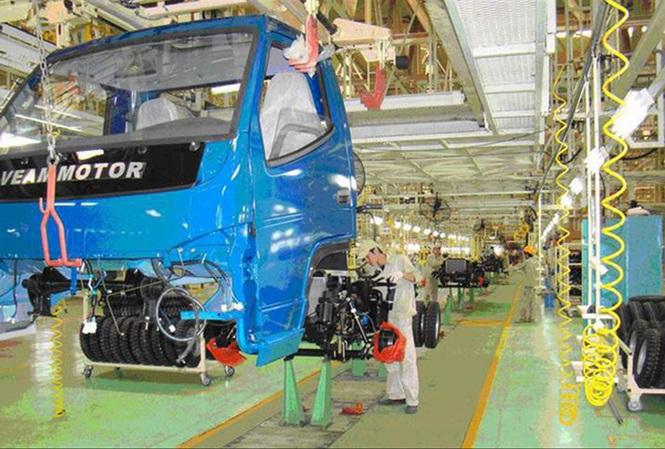 Dự án nhà máy ô tô đội vốn 1.400 tỷ: Thêm nhiều sai phạm của cựu chủ tịch VEAM - 1