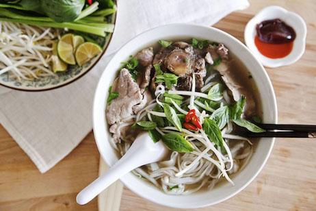 Top 10 món ăn Việt nhất định phải thử khi đến TP.HCM - 1