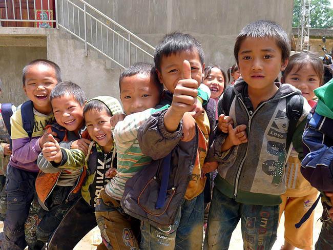 Đây là lý do bạn phải đến Vân Nam ít nhất một lần trong đời - 7