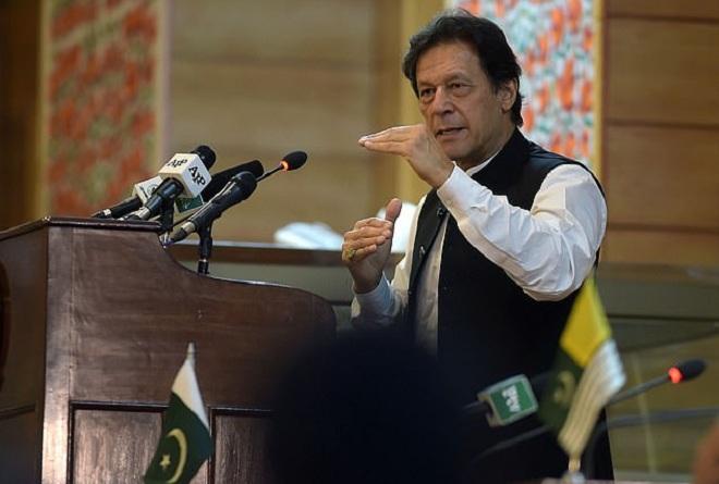 """Thủ tướng Pakistan nói """"dạy Ấn Độ bài học"""", cảnh báo chiến tranh - 1"""