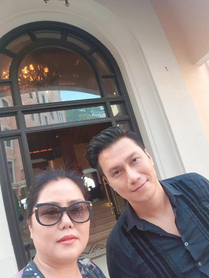 Gương mặt mới thẩm mỹ của Việt Anh xuống sắc khó tin, già hơn cả lúc chưa sửa - 3