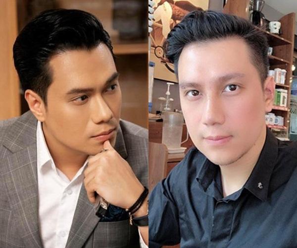 Gương mặt mới thẩm mỹ của Việt Anh xuống sắc khó tin, già hơn cả lúc chưa sửa - 1