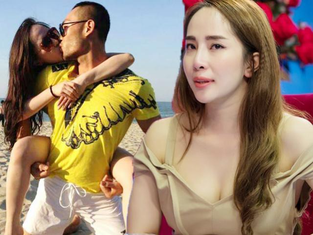 Đời sống Showbiz - 'Cá sấu chúa' Quỳnh Nga hé lộ quan hệ với chồng cũ - siêu mẫu Doãn Tuấn sau ly hôn