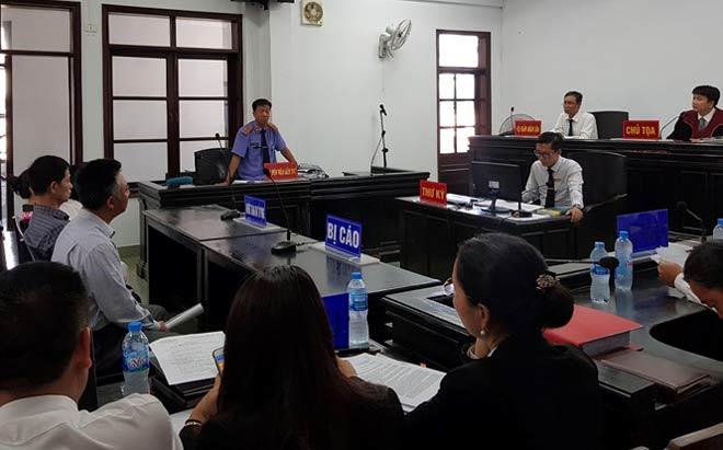 Thông tin mới về đường dây bán dâm cho khách Trung Quốc tại Nha Trang - 1