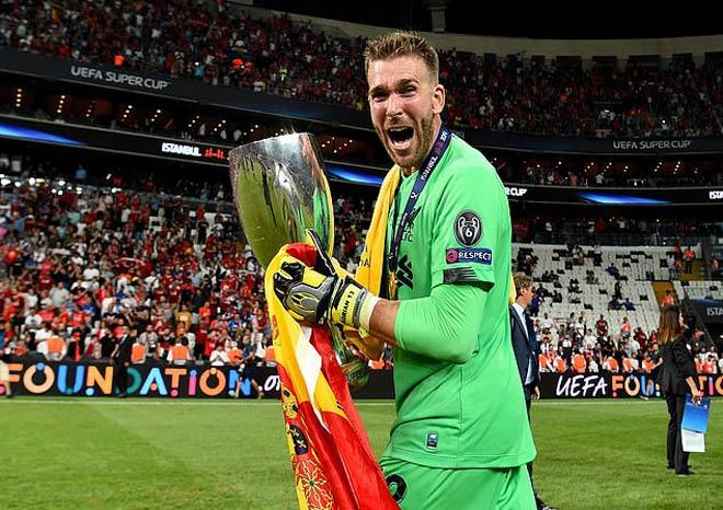 Tranh cãi Siêu cúp châu Âu: VAR bị tố trò hề, chiến thắng của Liverpool bị nghi ngờ? - 1