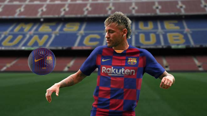 """""""Bom tấn"""" Neymar nóng hổi: PSG và Barca đạt thỏa thuận """"hòa ước Liverpool"""" - 1"""
