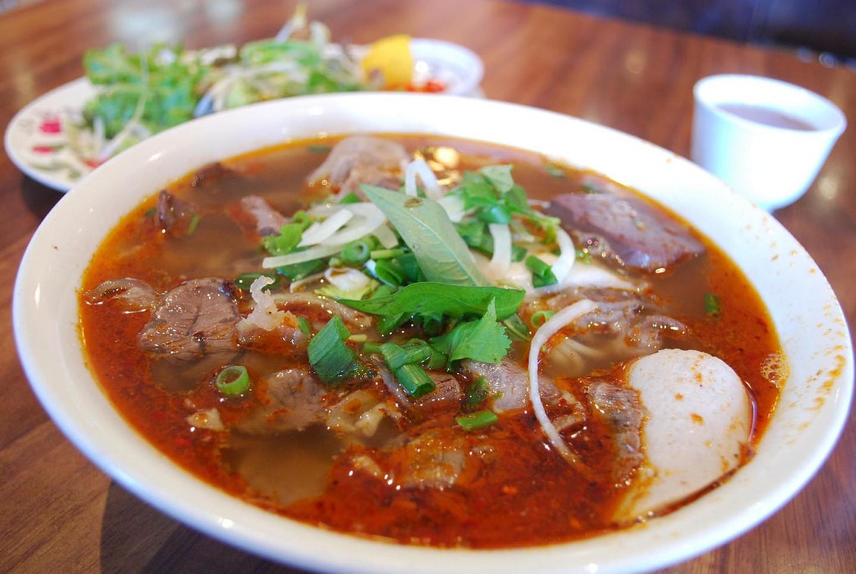 """20 món ăn ngon nhất Việt Nam được báo Tây ví như """"hương vị thiên đường"""" - 12"""