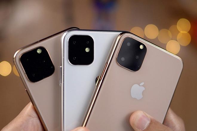 Bất ngờ với tên gọi iPhone 2019 không như các suy đoán - 1