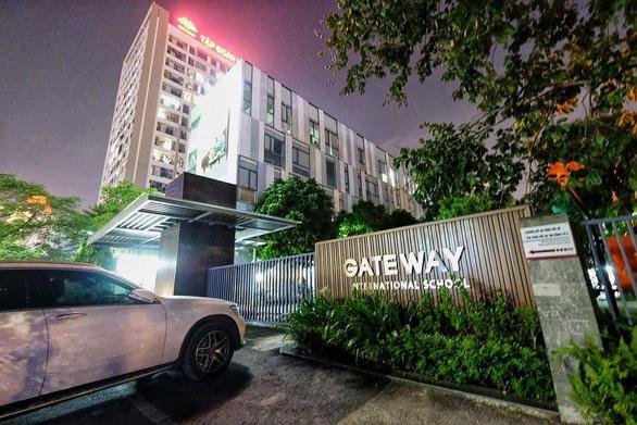 Sau vụ bé trai lớp 1 tử vong vì bỏ quên trên xe, trường Gateway thành lập Ủy ban An toàn Trường học - 1