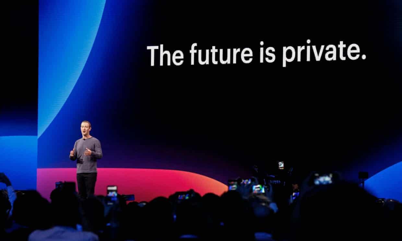 Facebook chính thức thừa nhận nghe lén người dùng - 1