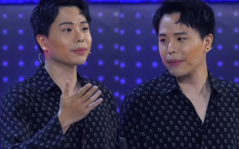 Trịnh Thăng Bình bị chê như vẹt hát tuồng vì lỗi hoạ mặt quá sai - 1