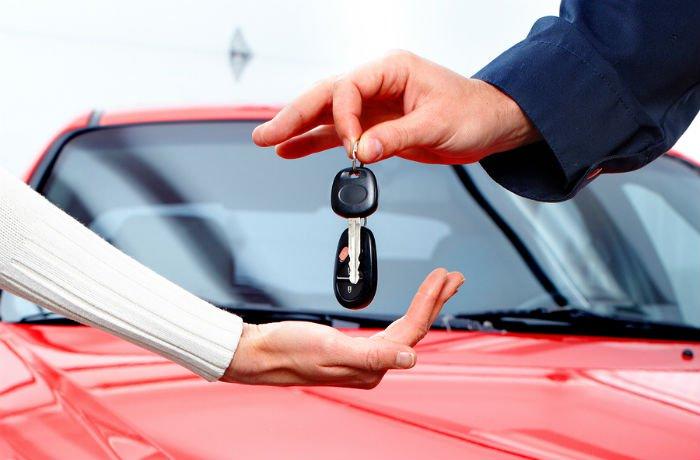 Đừng bao giờ cố mua xe hơi nếu bạn thấy mình có 5 dấu hiệu này - 1