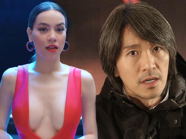 Tung MV mới giống hệt phim Châu Tinh Trì, phía Hà Hồ nói gì?