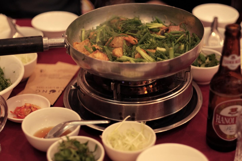 """20 món ăn ngon nhất Việt Nam được báo Tây ví như """"hương vị thiên đường"""" - 19"""