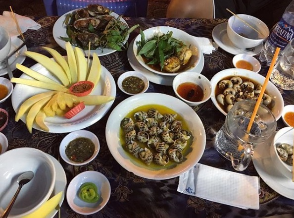 """20 món ăn ngon nhất Việt Nam được báo Tây ví như """"hương vị thiên đường"""" - 20"""