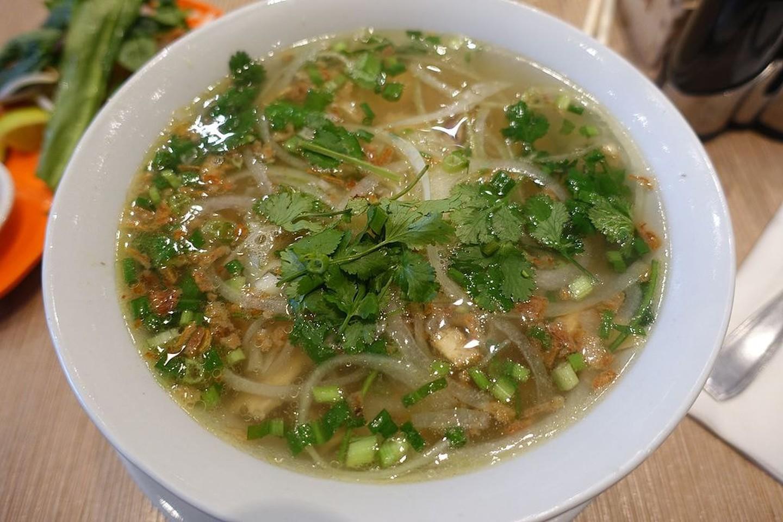 """20 món ăn ngon nhất Việt Nam được báo Tây ví như """"hương vị thiên đường"""" - 2"""