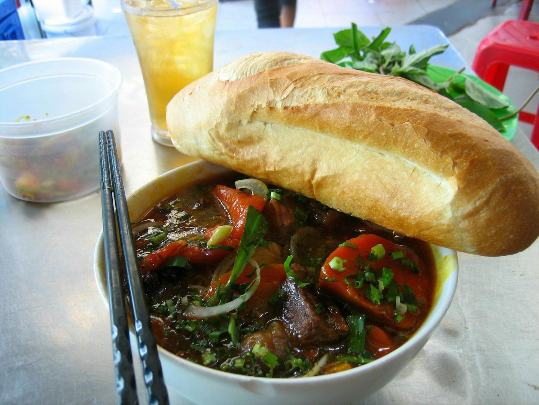 """20 món ăn ngon nhất Việt Nam được báo Tây ví như """"hương vị thiên đường"""" - 4"""
