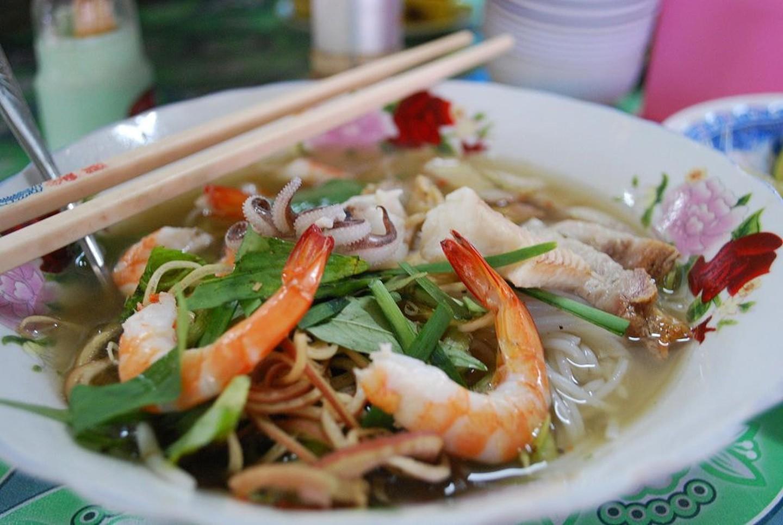 """20 món ăn ngon nhất Việt Nam được báo Tây ví như """"hương vị thiên đường"""" - 8"""