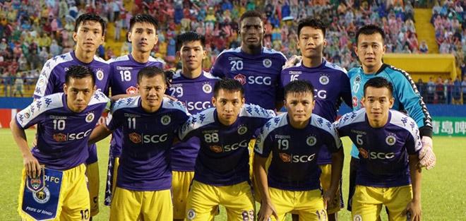 Bán kết liên khu vực AFC Cup 2019: Vươn tầm châu lục của bóng đá cấp câu lạc bộ Việt Nam - 1