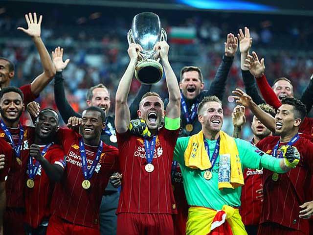 Liverpool đua cúp với MU: Còn kém đại kình địch bao nhiêu danh hiệu? - 1