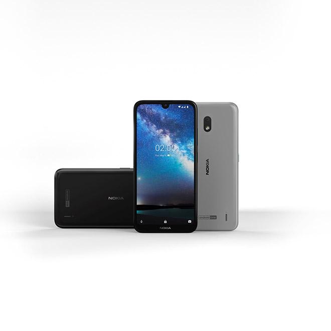 Nokia 2.2 thay đổi cách người dùng triệu hồi chị trợ lý bằng nút Google Assistant - 1