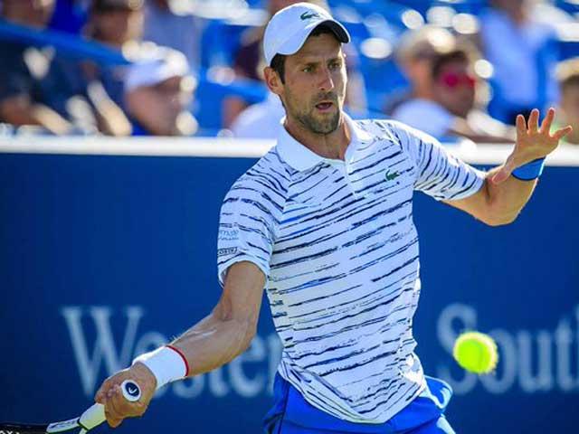 Djokovic - Carreno-Busta: Giằng co mãn nhãn, bản lĩnh định đoạt - 1