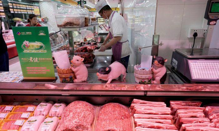 TQ tuyên bố hủy mua thịt lợn từ Mỹ, 15 ngày sau đã buộc phải nhập lại - 1
