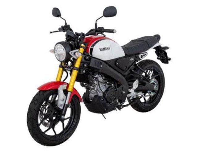 Yamaha XSR155 chốt giá từ 68 triệu đồng: Naked bike tuyệt đẹp hút phái mày râu - 1
