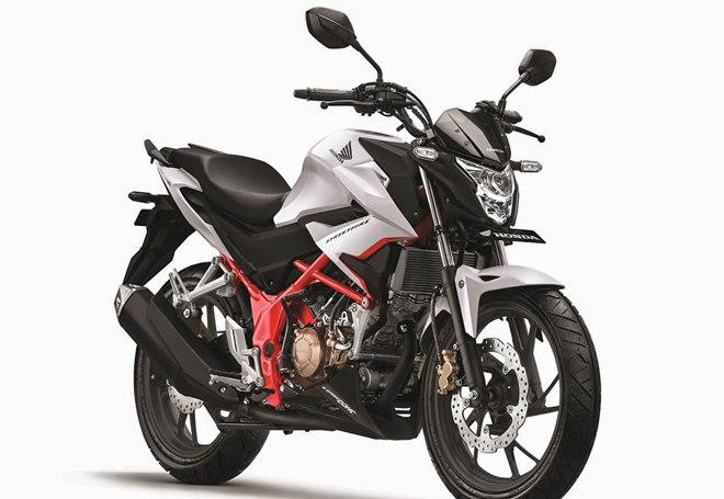 """Honda CB150R 2020 nhận thêm """"màu áo mới"""", nhìn cuốn hút hơn - 1"""