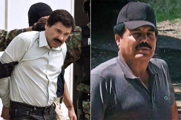 """Trùm ma túy El Chapo chết mòn trong tù, đàn em chi tiền để """"dìm"""" cho biến mất vĩnh viễn? - 1"""