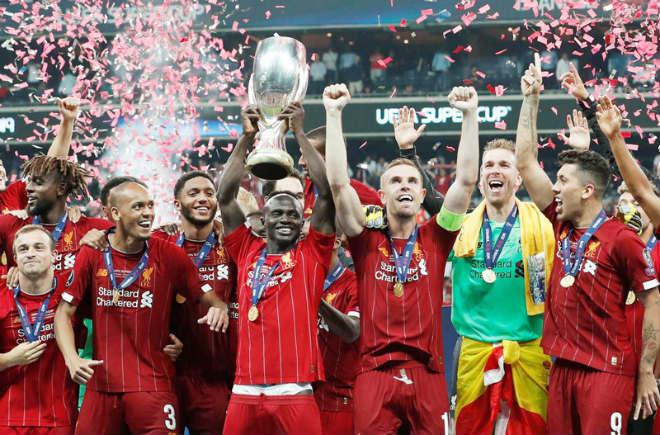 Southampton - Liverpool: Quyết lấy 3 điểm, tiếp lửa đại chiến Big 6 - 1