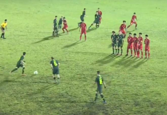 U18 Australia - U18 Myanmar: Sai lầm đáng trách, ngược dòng ngoạn mục - 1