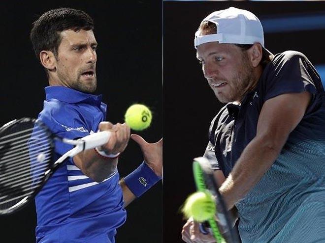 Djokovic - Pouille: Set 2 hủy diệt, kết cục không tưởng (Tứ kết Cincinnati Open) - 1
