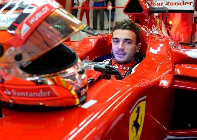 Đua xe F1: Ferrari ươm mầm tài năng trẻ, tiếp nối di sản Schumacher - 1