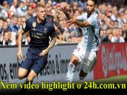 Highlight: Celta Vigo vs Real Madrid
