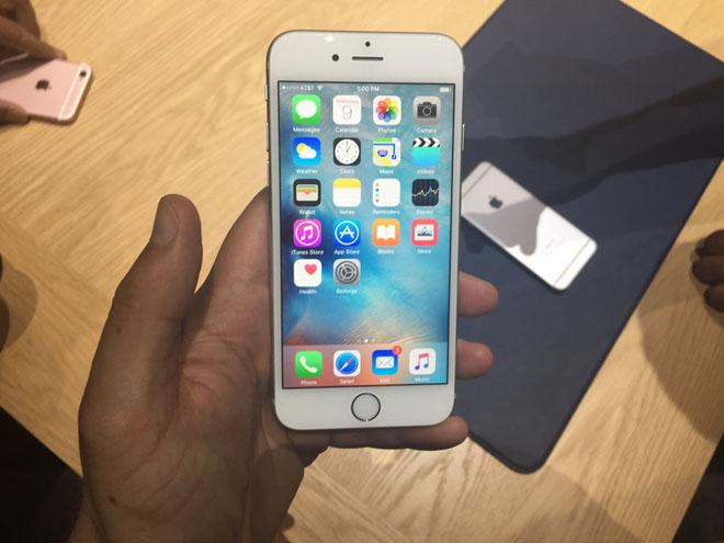 5 lý do khiến bạn nhất định phải mua iPhone 11 - 1