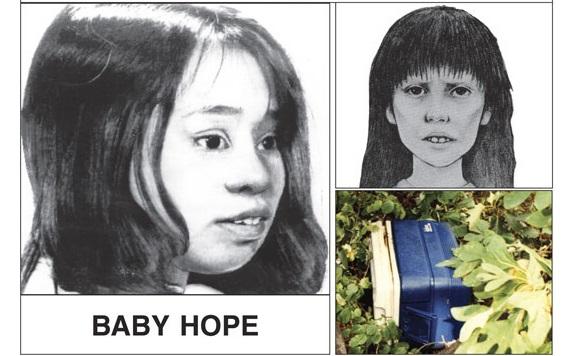 Bí ẩn vụ án xác bé gái trong thùng nước đá: Cái chết kinh hoàng - 1