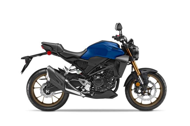 Honda CBR600RR 2020 sẵn sàng tái xuất với nâng cấp mới? - 1