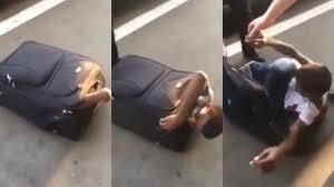 """Thiếu niên Việt bị nhét trong vali buôn người được giải cứu ở Anh gửi thư """"lay động lòng người"""" - 1"""