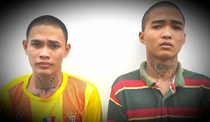 Bị 2 kẻ xăm trổ truy sát vì hứa mua mồi nhậu nhưng bỏ đi chơi game - 1
