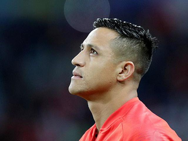 Cú sốc chuyển nhượng MU: Sanchez chấp nhận giảm lương tới Inter tái ngộ Lukaku - 1