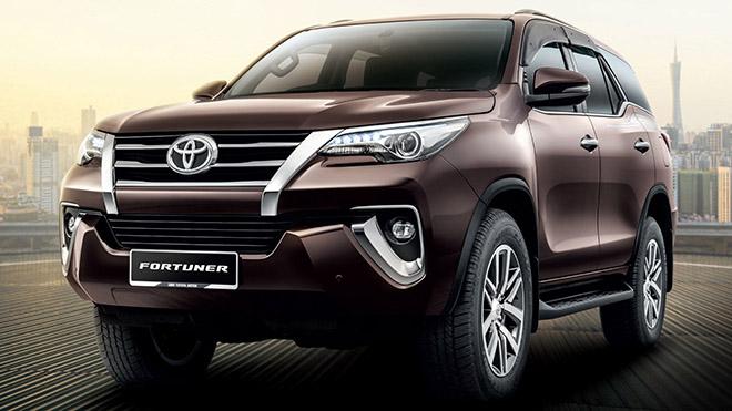Toyota Innova và Fortuner sẽ được nâng cấp màn hình giải trí 9.0 inch - 4