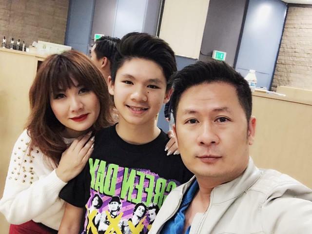 Vợ cũ Bằng Kiều tiết lộ được trai trẻ kém 24 tuổi tán tỉnh