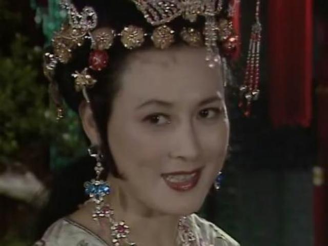 Tây Du Ký: Những điều chưa biết vềnhân vật Hoàng hậu ở tập phim Trừ yêu ở Ô Kê Quốc