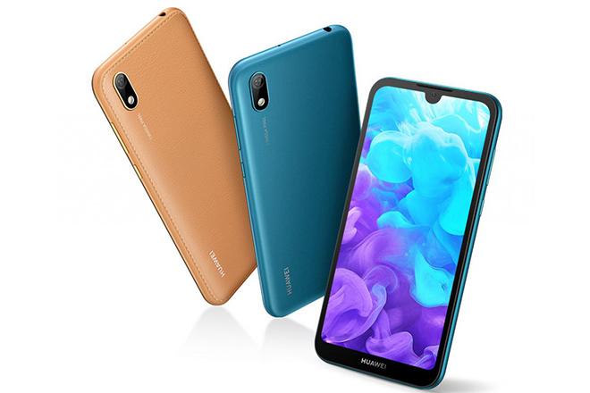 Chiếc điện thoại bí ẩn của Huawei xuất hiện, sẽ có giá rẻ bất ngờ? - 1