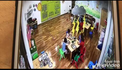 Cô giáo mầm non nhốt trẻ vào tủ đồ ở Hà Nội: Sa thải cô giáo chưa đủ! - 1