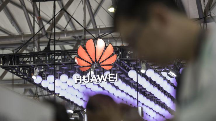 """Chuyện thật như đùa, Mỹ lại cho thêm Huawei 90 ngày để """"chơi"""" với Mỹ - 1"""