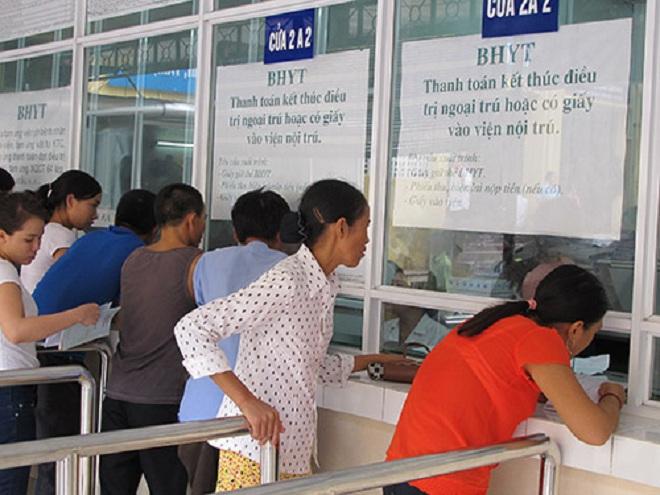 Từ mai (20/8), người dân đi bệnh viện cần biết rõ mức giá quy định mới - 1